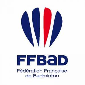 FFBAD Fédération Française de Badminton