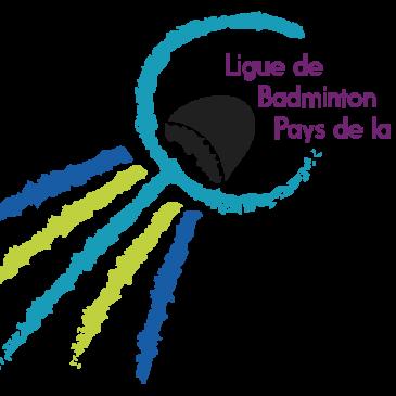 Vidéo promotionnelle – Ligue de badminton Pays de la Loire