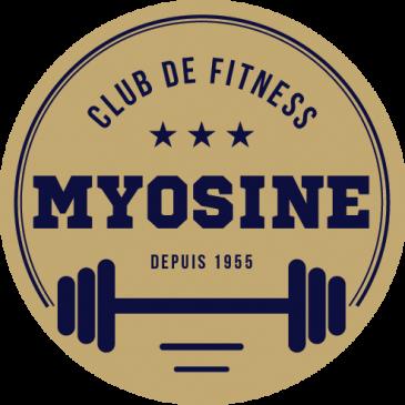 Séance prépa physique – Myosine