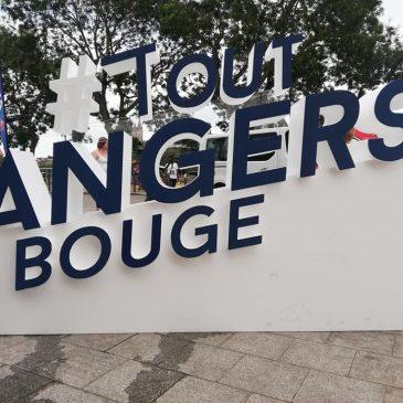 Tout Angers Bouge – 10e édition