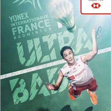 Yonex IFB – Paris Coubertin