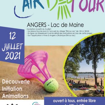 Air' Bad Tour